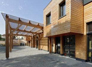 Centre AilhaudCastelet, groupes éducatifs