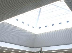 Centre commercial deCorgnac